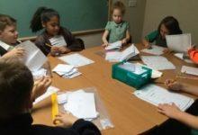 Help energetic pre-school...