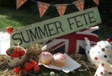 Summer Fete Volunteer