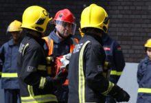 Fire Cadet Instructor