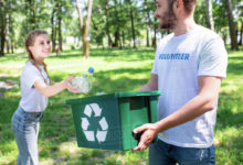 Recycling Project Coordinator